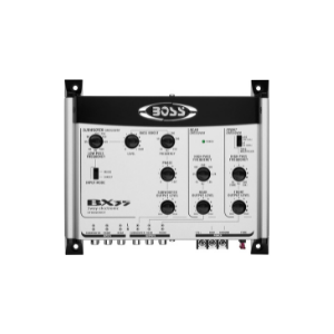 BOSS Audio Systems BX35