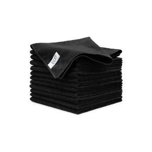 Buff Microfiber Cleaning Cloth