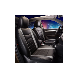 FH Group PU207 Leatherette Car Seat