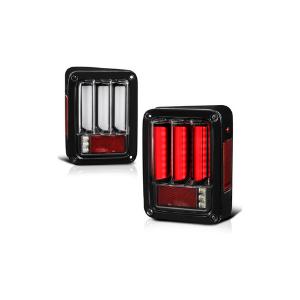 VIPMOTOZ LED Tail Light