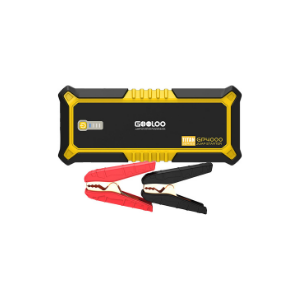 GOOLOO 4000A Car Battery