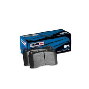 Hawk Performance HB533F.668 HPS Brake Pad