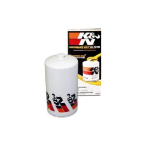 K&N Premium Oil Filter
