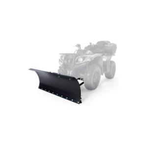 Black Boar Snow Plow