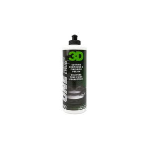 3D One – Scratch & Swirl Remover