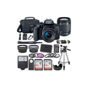 Canon EOS T7i