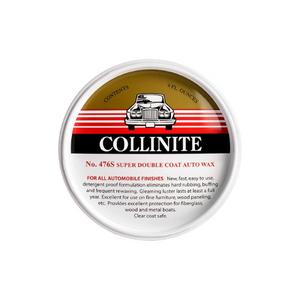 Collinite Double Coat Auto Wax